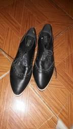 Sapato fem Dezarm