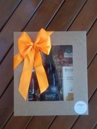 Gift box Dia dos pais