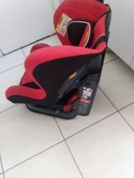 Cadeirinha de carro infantil