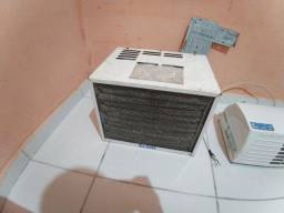 Ar condicionado Sprint Lg 7 mil anti
