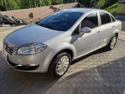 Vendo Fiat Linea Esssence 1.8 2015