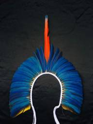 Coçar indígena