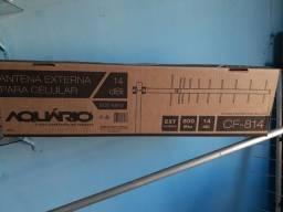 Antena  celular  para SITIO E FAZENDA