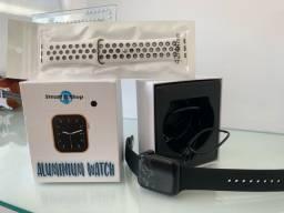SmartWatch série6 Aluminiun 350$ (novo)