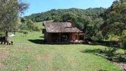 Velleda oferece 35 hectares , 1 km da cidade, local paradisíaco