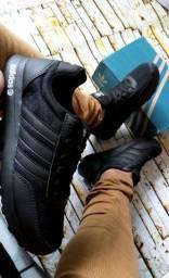Tênis Adidas neo PROMOÇÃO IMPERDÍVEL ( LEIA O ANÚNCIO)