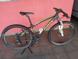"Bicicleta aro 29 Audax Havok Tx 17"""