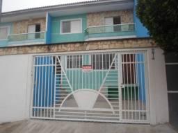 Sobrado Individual 2 Dorms - 2 Vagas - Vila Carmosina - Itaquera