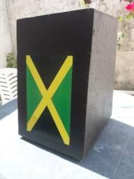 Cajon Jamaica - 44 cm