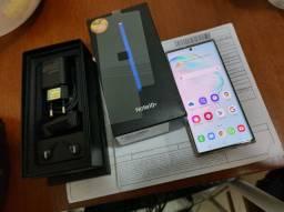 Samsung Note 10Plus 256gb/12gb de ram!