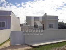 Ótima Casa, 1ª Locação, Estilo Moderno, Bairro Residencial *ID: SM-11