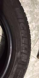 Barbada pneus
