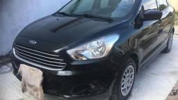 Ford KA Mais Sedan
