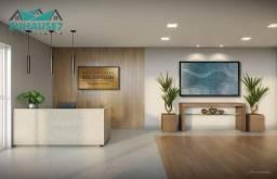 Lançamento - Condominio Golden Club - Apartamento 3 quartos
