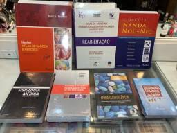 Coleção de medicina - Ciências Básicas da Saúde