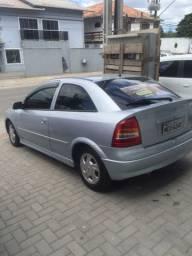 Vendo Astra 2001 no gnv