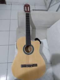 Violão Nylon Tagima Menphis AC60