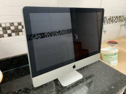 IMac 21.5 mid 2010, Intel Core i3, 4gb RAM, 500gb de HD
