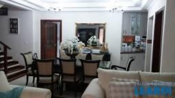 Casa de condomínio à venda com 3 dormitórios em Condomínio arujá 5, Arujá cod:435553