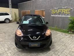 Nissan Marche 1.0 S (flex) 2019