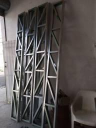 Viga Treliça steelframe 30cm 3p