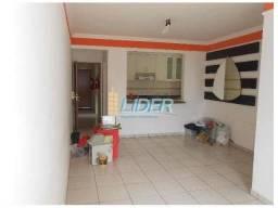 Apartamento à venda com 2 dormitórios em Santa mônica, Uberlandia cod:23264