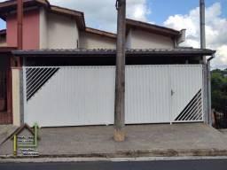 Linda casa em bairro residencial de Socorro, Interior de São Paulo