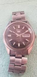 Relógio Seiko 5 Automatico