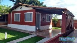 Chale 01 quarto à venda, 42 m² por R$ 55.000 - Mansões das Águas Quentes - Caldas Novas/GO