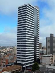 Apartamento à venda com 4 dormitórios em Centro, Ponta grossa cod:A422