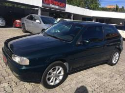 Gol 1997/1997 1.8 mi gl 8v gasolina 2p manual