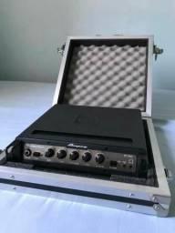 Amplificador AMPEG 350 PF, usado comprar usado  Ubá