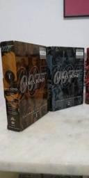 Usado, Box dvd 007 comprar usado  São Paulo