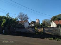 Terreno à venda, 560 m² por R$ 490.000 - Country - Cascavel/PR