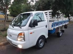 Hyundai HR 2012, 8v, segundo dono, manual e chave reserva comprar usado  Campinas
