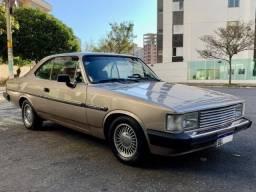 Título do anúncio: Opala Comodoro coupé 6 cilindros 1985