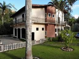 Sítio com 6 dormitórios à venda, 157500 m² por R$ 1.499.900,00 - Pouso Alegre - Santa Isab