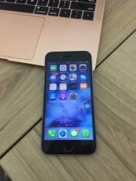 Vendo iPhone 6s (leia com atenção)