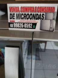 Microondas, leia ,,,