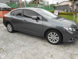 Civic LXR (otimo preço 48900)