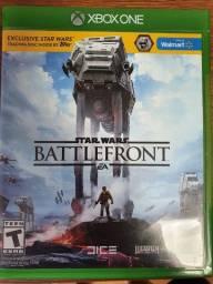 Jogo XBOX ONE Star Wars Battle Front