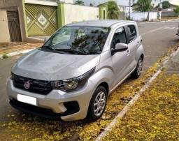Fiat Mobi 17/18 1.0 dir. elétrica completo