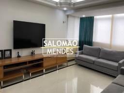 Apartamento reformado, 200 m², suítes, Batista Campos - AP00179