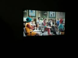 Smart tv samsung 50 polegadas  perfeita