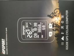 GPS para bike