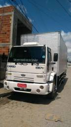 Cargo 1317e baú 2008