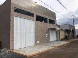 Galpão BR 060 Anápolis - Brasília em ANÁPOLIS
