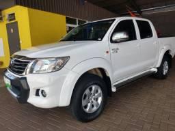 Toyota Hilux 2.7 flex