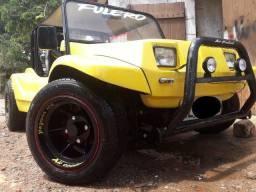 Buggy BRM carros