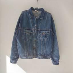 Jaqueta Jeans CGC , tamanho 44